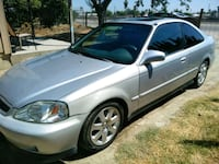 Honda - Civic - 1998 Visalia, 93277