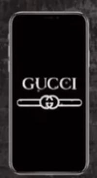 iPhone X / 11pro Gucci screen protector Toronto, M9V 1H3