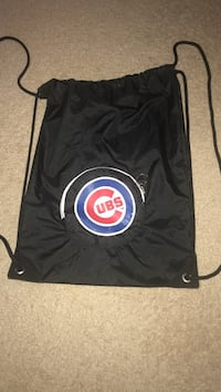 Cubs Drawstring Backpack