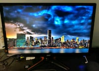 "144hz Gaming Monitor Aver GN246HL 24"" Burnaby, V5C 3M2"