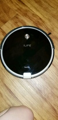 Ilife A6 Robotic Vacuum Cleaner and Accessories Austin, 78723