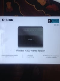 d-link wireless n300 home router Краснодар, 350000