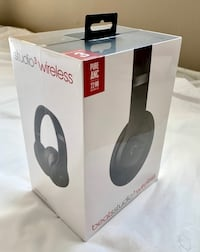 NEW Beats by Dr. Dre - Beats Studio³ Wireless Noise Canceling Headphones Irvine, 92606