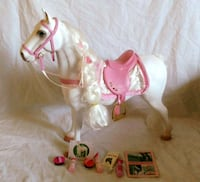 """Our Generation Horse for 18"""" Dolls Rancho Cucamonga, 91730"""