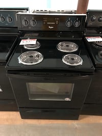Whirlpool electric stove with coils Reisterstown, 21136
