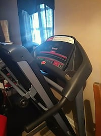 black and gray elliptical trainer New Orleans, 70127