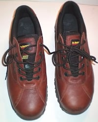 Dr Martens Industrial Anti-Static Composite Safety Shoe Size 11 London