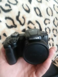 Fujifilm Finepix S8600 digital camera Linwood, 27299