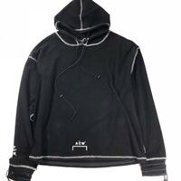 A-COLD-WALL cotton reverse wear hoodie Doral, 33178