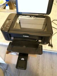 Canon scanner and printer London, N6J 4G3