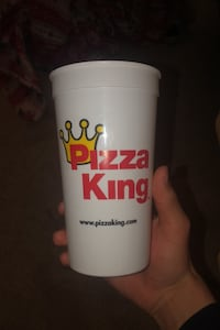 Pizza King Cup