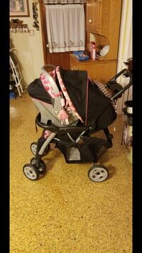 baby's black and gray stroller screenshot Cleveland, 37311