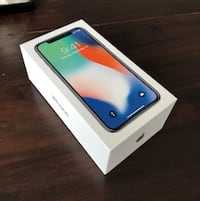 Iphone x 64 gb black Sherwood No. 159, S4Y