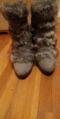 Jlo boots