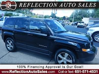 2016 Jeep Patriot 4WD 4dr High Altitude Edition Oakdale