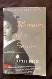 Memoirs of a Geisha Toronto
