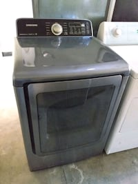 Samsung Gas Dryer - We Deliver! Lake Forest