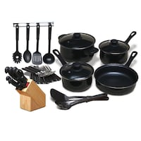 NEW 32-Piece Non-stick Kitchen Combo Set, Sealed Box Centreville