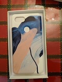white and pink iPhone case Miami, 33135