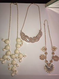 Necklaces  Montreal, H1R 1R3