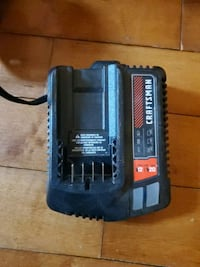 Craftsman charger West Springfield, 22152