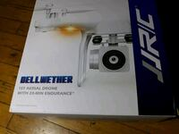 JJRC BELLWETHER  AERIAL DRONE  Chicago, 60626