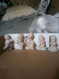 Rose O'Neill Kewpie Doll Collection