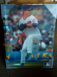 Ryan Dempster trading card Marion, 46952