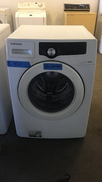 Samsung very good front load washer  Concord, 94520