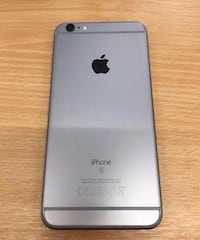 iPhone 6s Plus 32gb Silver Mint condition Like New Unlocked
