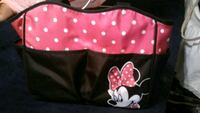 black and pink Minnie Mouse print textile Lafayette, 70506