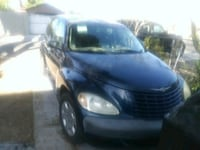 2001 Chrysler PT Cruiser Las Vegas