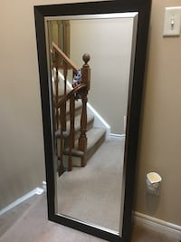 Full length Jewelry Armour Mirror  Kitchener, N2P