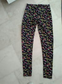 black, pink, and yellow leggings Medicine Hat, T1A 4K9