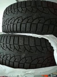 Firelli 205/60 R 16. Set of 4 Innisfil