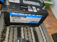 SUV or Truck battery Calgary, T2A 1H4