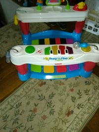 Step'n play piano  Alexandria, 22315