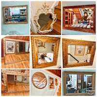 Fabulous mirror collection Rockville, 20855