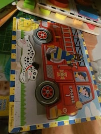 Melissa and doug puzzle Hagersville, N0A 1H0