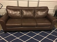 Leather Couch & Love Seat Ancaster, L9G 4Y3