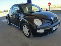 Volkswagen - The Beetle - 2003 1.9 tdi Seville