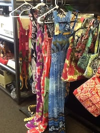 Assorted dresses s m l XL  Hagerstown, 21740