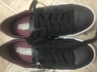 Black sketchers new with tags size 2$20 Hamilton