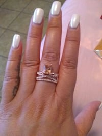 ring new Donna, 78537