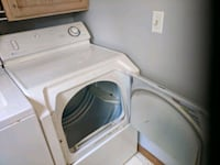 Used Maytag MD-14  front-load electric dryer  Danville, 03819