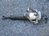 Audi A-8 front air strut  Edgewood