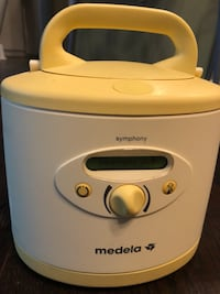 Hospital grade Medela Symphony pump Washington, 20037