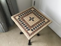 End table 32 km