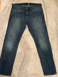 J.Crew 484 Blue-washed whiskered jeans Miami, 33127