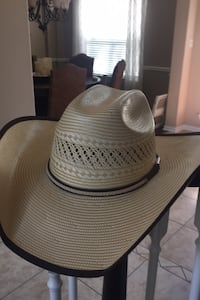Cavender's hat (New) Spring, 77379